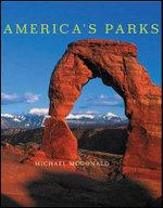 America's Parks - Philippe Bourseiller