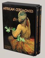 African Ceremonies : Concise Edition - Carol Beckwith