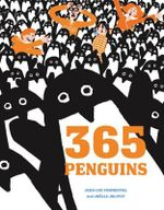 365 Penguins - Jean-Luc Fromental