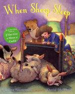 When Sheep Sleep - Laura Joffe Numeroff