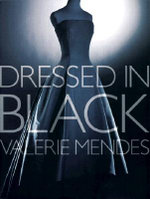 Dressed in Black - Valerie Mendes