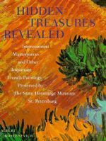 Hidden Treasures Revealed - Albert Kostenevich