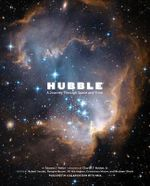 Hubble : A Journey Through Space And Time :  A Journey Through Space And Time - Edward Weiler