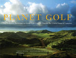 Planet Golf : The Definitive Reference to Great Golf Courses Outside the United States of America - Darius Oliver