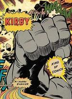 Kirby : King of Comics - Mark Evanier