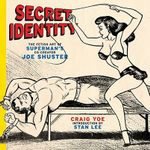 Secret Identity : The Fetish Art of