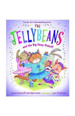 The Jellybeans and the Big Camp Kickoff : Jellybeans - Laura Joffe Numeroff