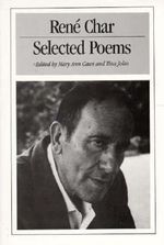 Selected Poems of Rene Char - Rene Char