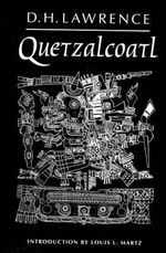 Quetzalcoatl : New Directions Paperbook - D. H. Lawrence