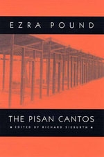 The Pisan Cantos - Ezra Pound