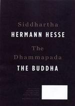 Siddhartha/The Dhammapada : New Directions Books - Hermann Hesse