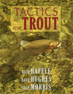 Tactics for Trout - Rick Hafele