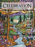 Celebration of Hand-Hooked Rugs XXIV - Editors of Rug Hooking Magazine
