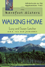 The Barefoot Sisters Walking Home - Elizabeth Letcher