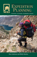 Nols Expedition Planning - Dave Anderson