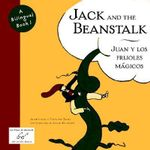 Jack and the Beanstalk/Juan Y Lof Frijoles Majicos : English/Spanish - Francesc Bofill