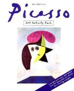 Art Activity Pack : Picasso - Mila Boutan