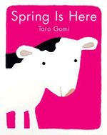 Spring is Here - Taro Gomi