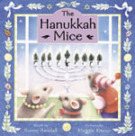 The Hanukkah Mice - Ronne Randall
