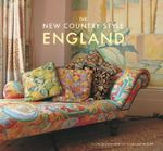 The New Country Style England - Ingrid Rasmussen