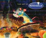 Art of Ratatouille - Karen Paik