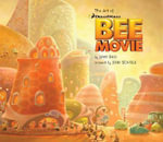 The Art of Bee Movie - Jerry Beck