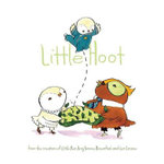 Little Hoot - Amy Krouse Rosenthal