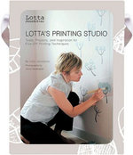 Lotta's Printing Studio : Dover Pictorial Archives - Lotta Jansdotter