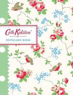 Notecard Book : Cath Kidston - Cath Kidston