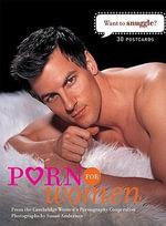 Porn for Women Postcard Book : 30 Postcards - Susan Anderson