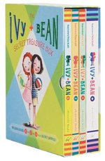 Ivy and Bean Boxed Set : Ivy and Bean - Annie Barrows