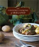 Country Cooking of Ireland - Colman Andrews