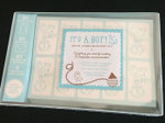 It's a Boy! Birth Announcement Kit : Everything You Need For Making 20 Keepsake Announcements
