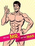 Pin the Mr. on the Man - Mitch O'Connell