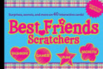 Best Friends Scratchers - Erin Golden