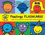 Todd Parr Feelings Flash Cards : A Great Way for Kids to Share and Learn About All Kinds of Emotions - Todd Parr