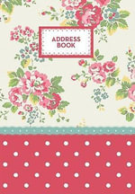 Cath Kidston Ltd Address Book : Blooms and - Cath Kidston
