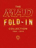 The MAD Fold-In Box : 4 x Hardcover Books in 1 x Slipcased Boxed Set : 1964-2010 - Al Jaffee