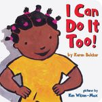I Can Do it Too! : He Wants His Religion Back - Karen Baicker