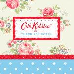 Cath Kidston Thank You Notes - Cath Kidston