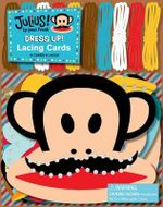 Julius! Dress Up! Lacing Cards - Paul Frank Industries