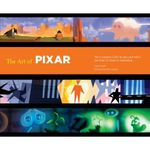 Art of Pixar : 25th Anniversary - Amid Amidi