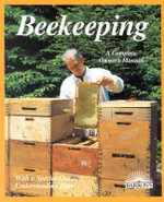 Beekeeping : A Complete Pet Owner's Manual - Werner Melzer