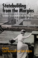 Statebuilding from the Margins : Between Reconstruction and the New Deal
