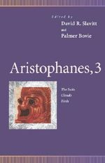 Aristophanes :