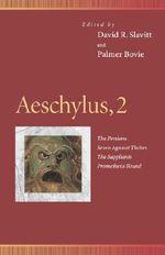 Aeschylus :