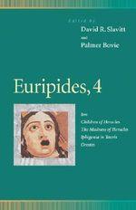 Euripides :