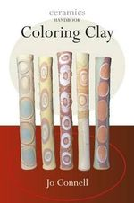 Coloring Clay - Jo Connell