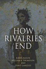 How Rivalries End - Karen Rasler