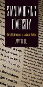 The Negro in the Tobacco Industry : The Political Economy of Language Regimes - Amy H. Liu